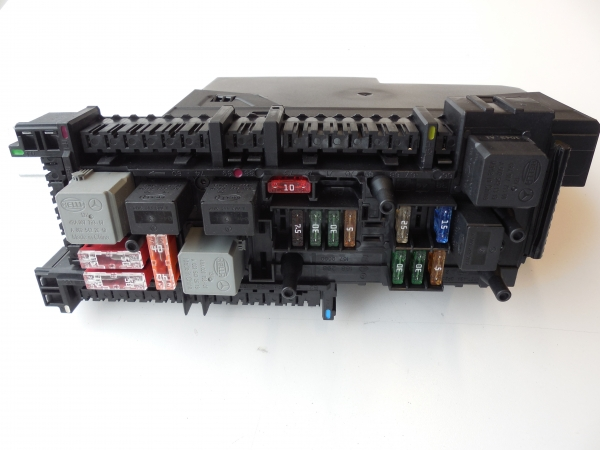 MERCEDES GLK250 GLK350 2010-2013 FUSE BOX W/CONTROL MODULE SAM ... on power box, dark box, layout for hexagonal box, cover box, tube box, junction box, circuit box, meter box, case box, ground box, switch box, watch dogs box, the last of us box, style box, generator box, relay box, clip box, four box, breaker box, transformer box,
