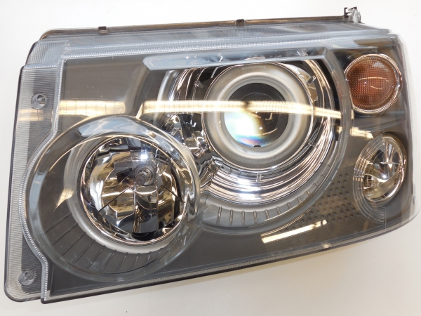 Range Rover Sport 2006 2009 Headlight Xenon Left