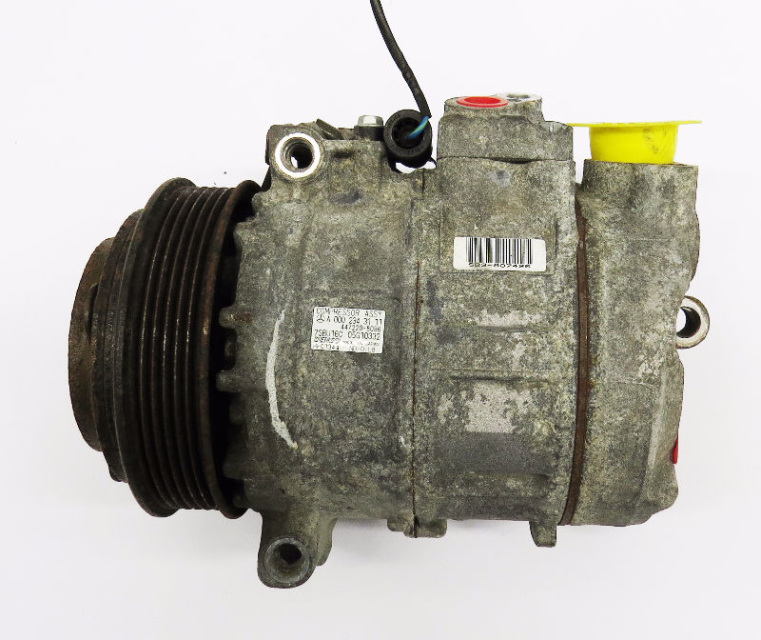Dodge Sprinter 2500 3500 2004-2006 OEM A/C Compressor