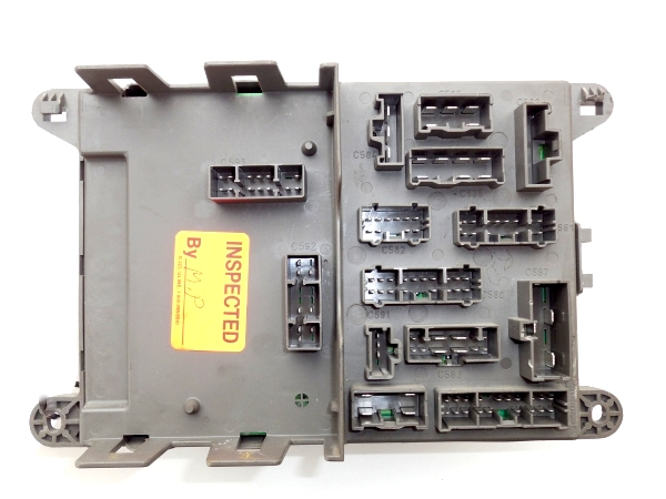 Land Rover Freelander 2004 Oem Fuse Box 518823208