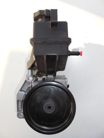 Used Mercedes Sprinter >> Mercedes-Benz C300 E350 2013-2015 Power Steering Pump w/Reservoir