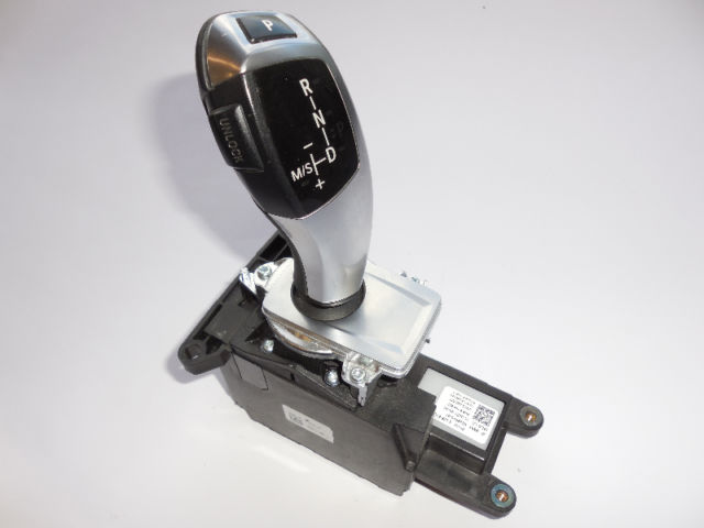 Bmw X5 X6 2010 2014 Automatic Transmission Shifter 61319228610