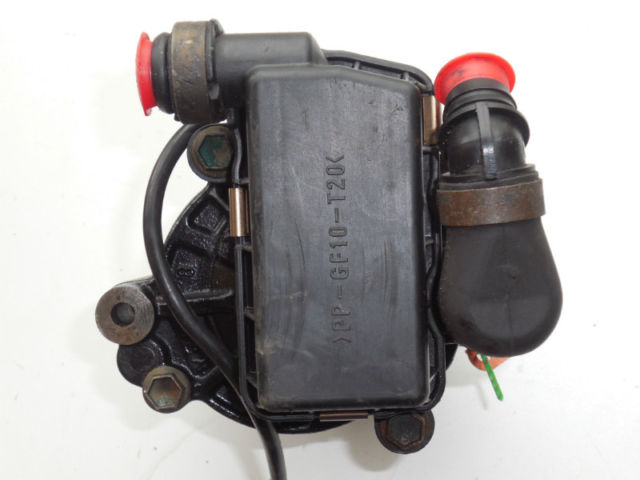 Mercedes benz 300 e s sl class 1993 1995 secondary air for Mercedes benz secondary air pump