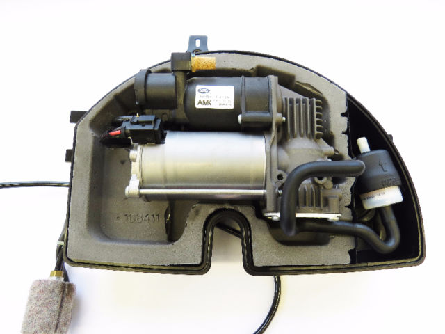 Land Rover Range Rover 2013 2016 Air Suspension Compressor