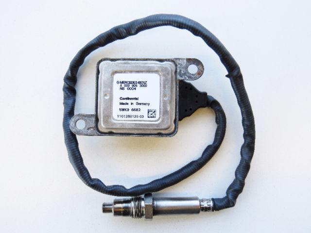 Mercedes Benz 09 15 Oem Rear Oxygen Sensor Nox Sensor